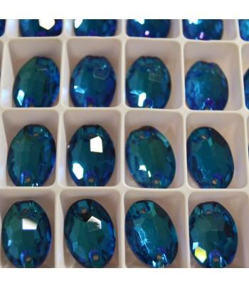 piedra costura oval